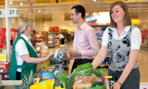 Big Four UK Grocery Retailers' Profit Margins to Shrink Further