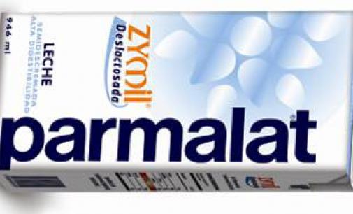 Parmalat Expands in Brazil