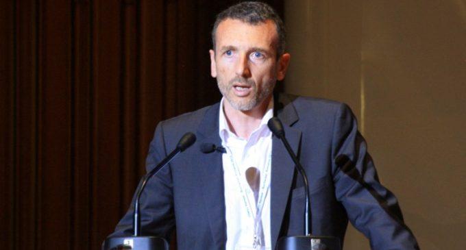Danone Splits Chairman and CEO Roles