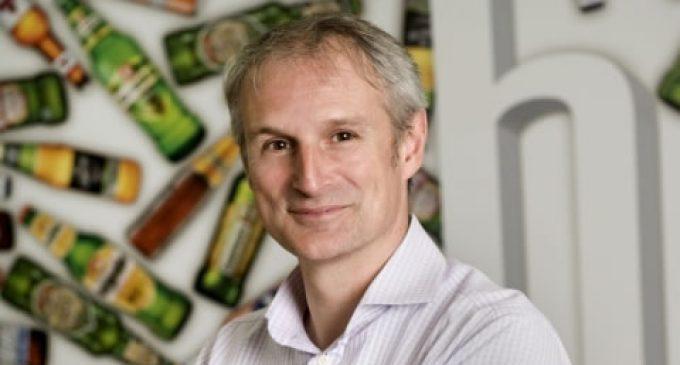 Molson Coors Names Simon Cox as CEO Europe