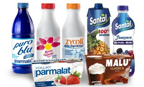 Parmalat to Become Second Largest Dairy Company in Brazil