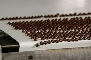 Caffarel chocolates Premium Ropanyl belt