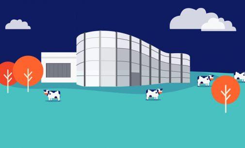 Nestlé Inaugurates Major Dairy Farming Institute in China
