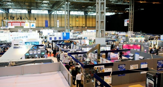 The PPMA Show 2014 Makes its Triumphant Return to the NEC