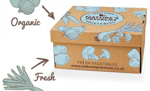 Vegetable Boxes 'Come of Age' With New Organic Range From Produce World