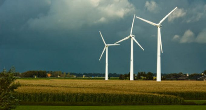 Apple to invest €1.7bn in renewable energy data centres in Ireland and Denmark