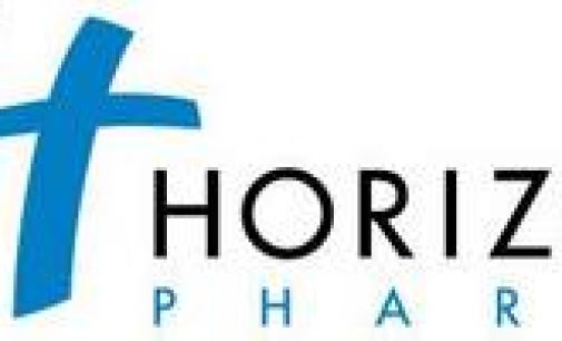 Horizon Pharma plc Celebrates Official Opening of New Global Corporate Headquarters in Dublin