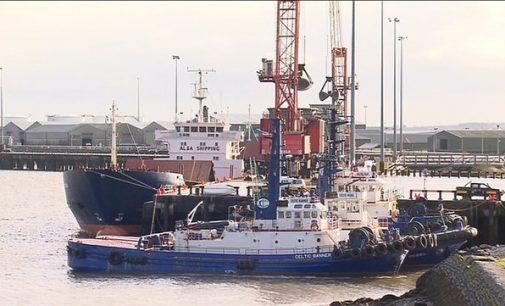 €50m investment in Foynes port