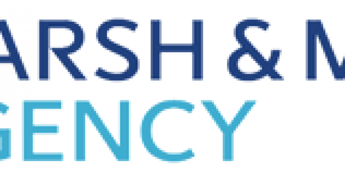 MARSH & McLENNAN ANNOUNCES OPENING OF THE MARSH & McLENNAN INNOVATION CENTRE