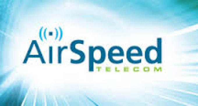 AirSpeed Telecom signs €250,000 deal with William Fry