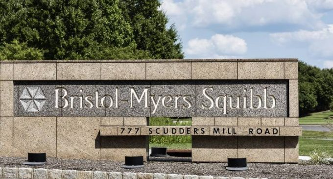 Bristol-Myers buys rights to fibrosis drug for up to $1.25bn