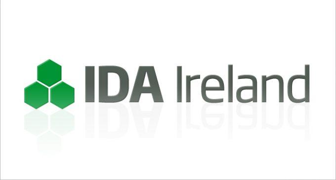 Overseas Companies Employ Almost 200,000 in Ireland – IDA