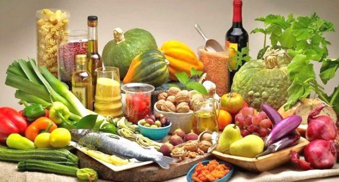 Mediterranean diet good for health?