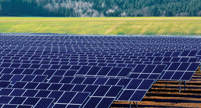 Energy giant Lightsource to invest up to €500m to build solar farms in Ireland