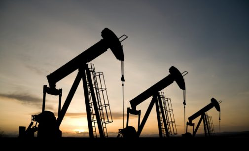 Crude oil prices rise as US drilling is reduced