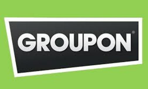 Groupon to cut 1,100 jobs globally