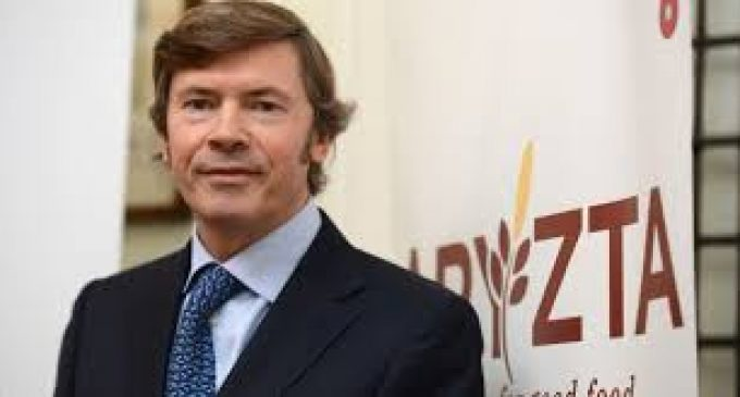 'Disappointing year' for Aryzta shareholders