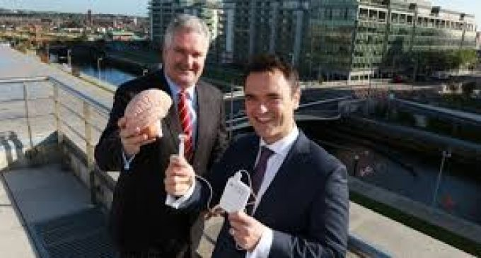 Neuromod raises €5.5m to fund clinical trials for device in the US