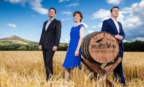 Powerscourt distillery and visitor centre to create 18 jobs