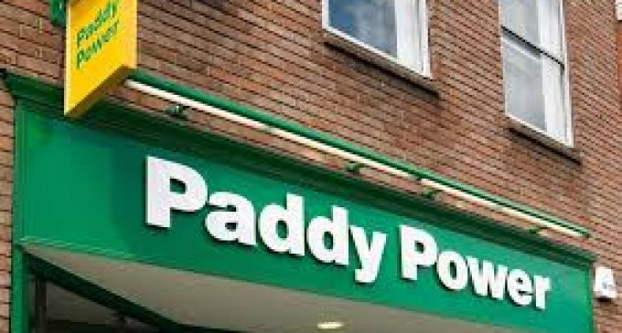 Paddy Power and Betfair merger company to be Dublin based