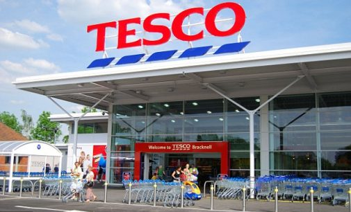 Tesco agrees £4.2bn deal to offload South Korean operation Homeplus