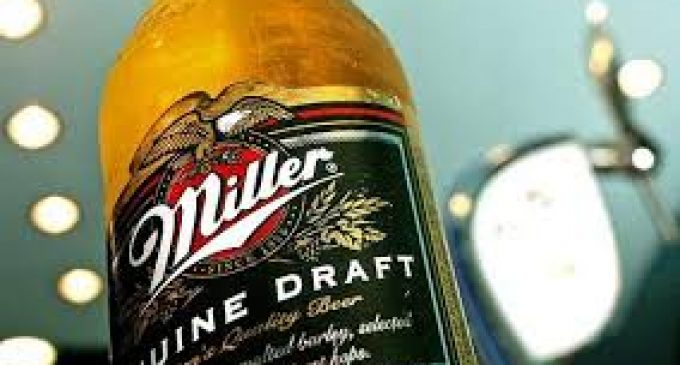 Anheuser-Busch agrees £68bn take over deal with SABMiller