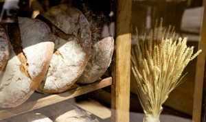 le pain quotidien kildare village bread