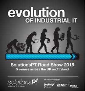 solutions pt roadshow