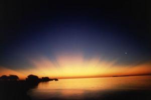 sustainable sunrise