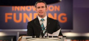 Minister for Skills, Research and Innovation, Mr Damien English TD