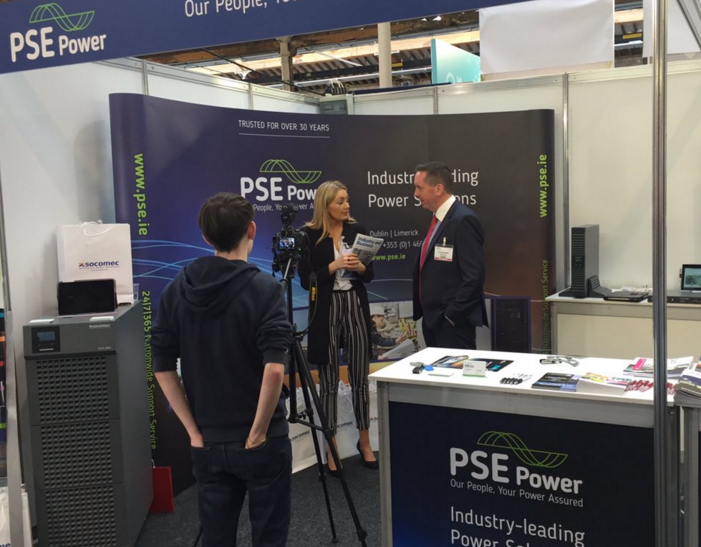 PE power interview