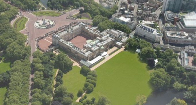 Balfour wins £130m luxury flat project beside the Palace