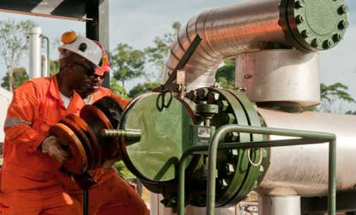 Tullow Oil sales surge as partner Africa Oil sells it's assets