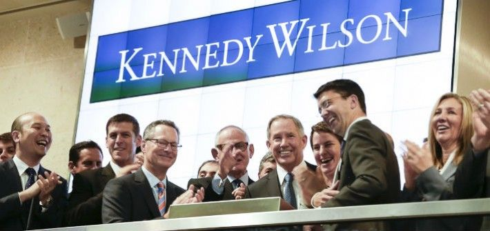 kennedy wilson image