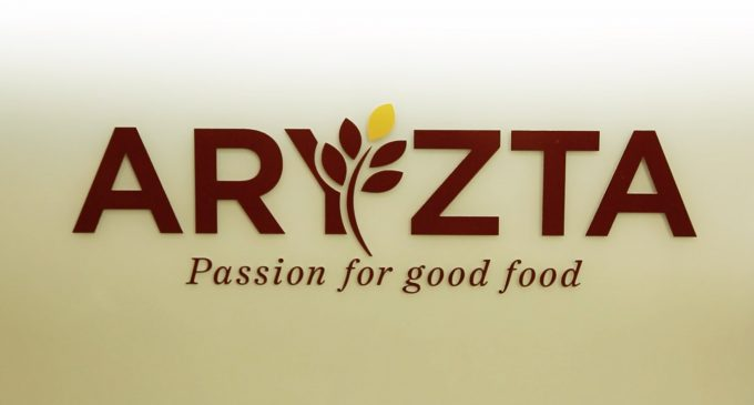 Aryzta reports increase in Q1 revenue