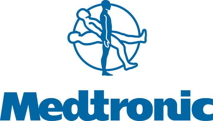 medtronic logo jobs