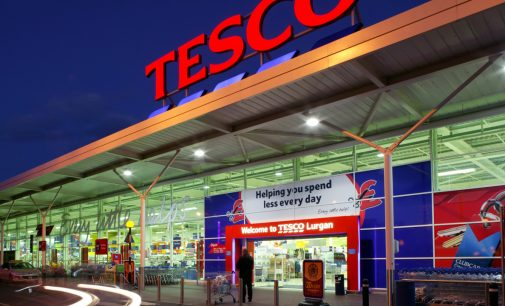 Tesco settles US lawsuit over accounting scandal