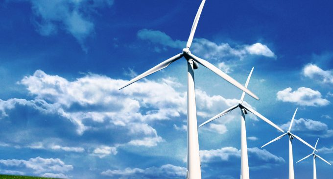 €15.5 Million Wind Farm Opened In Co. Antrim