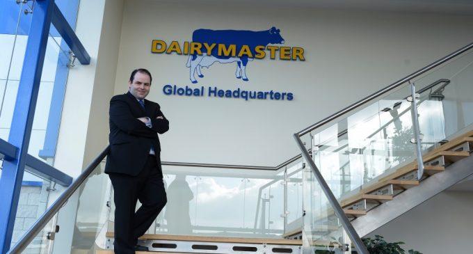 Dairymaster to create 60 new jobs