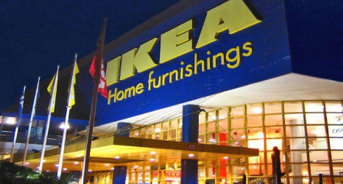 IKEA's full year profit rises by 5.5% to €3.51 billion