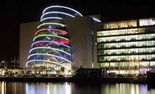Us property giant to buy Dublin's One Spencer Dock
