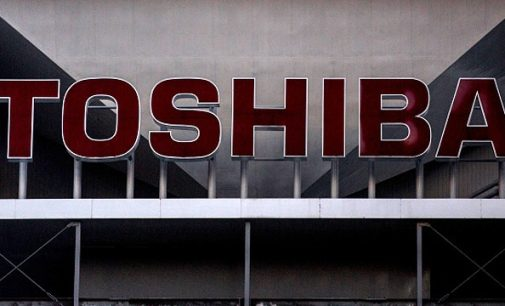 Toshiba to cut 7,000 jobs in PC and TV units