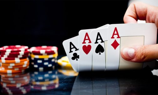GAN hits jackpot with Lady Luck deal