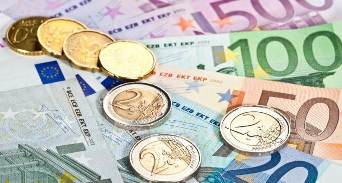 Value of Irish Money Market Funds Decreased by €16 Billion in September