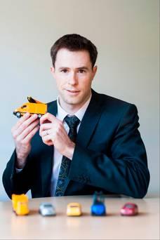 Andrew Fleury CEO Transpoco