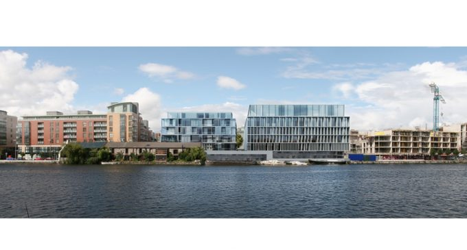Cairn Homes to build over 100 apartments on Hanover Quay site