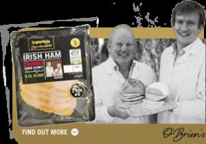 O'Brien Fine Foods