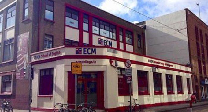 Lioncourt acquires Dublin language school