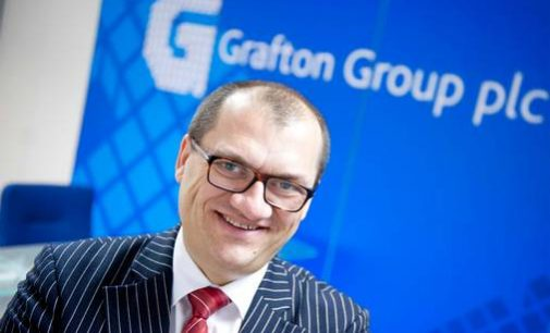 Grafton Group acquires London-based timber firm