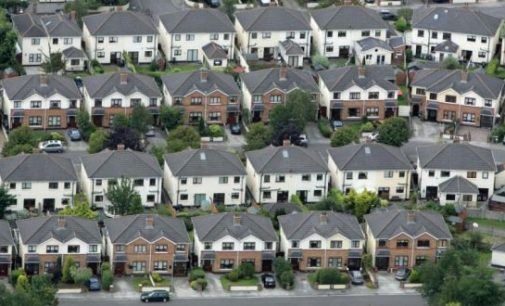 Mortgage Approvals Rise by 30.8%